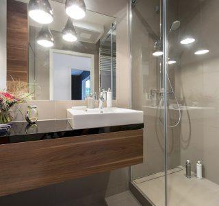 Rénovation pour votre salle de bainà Beauport, QC