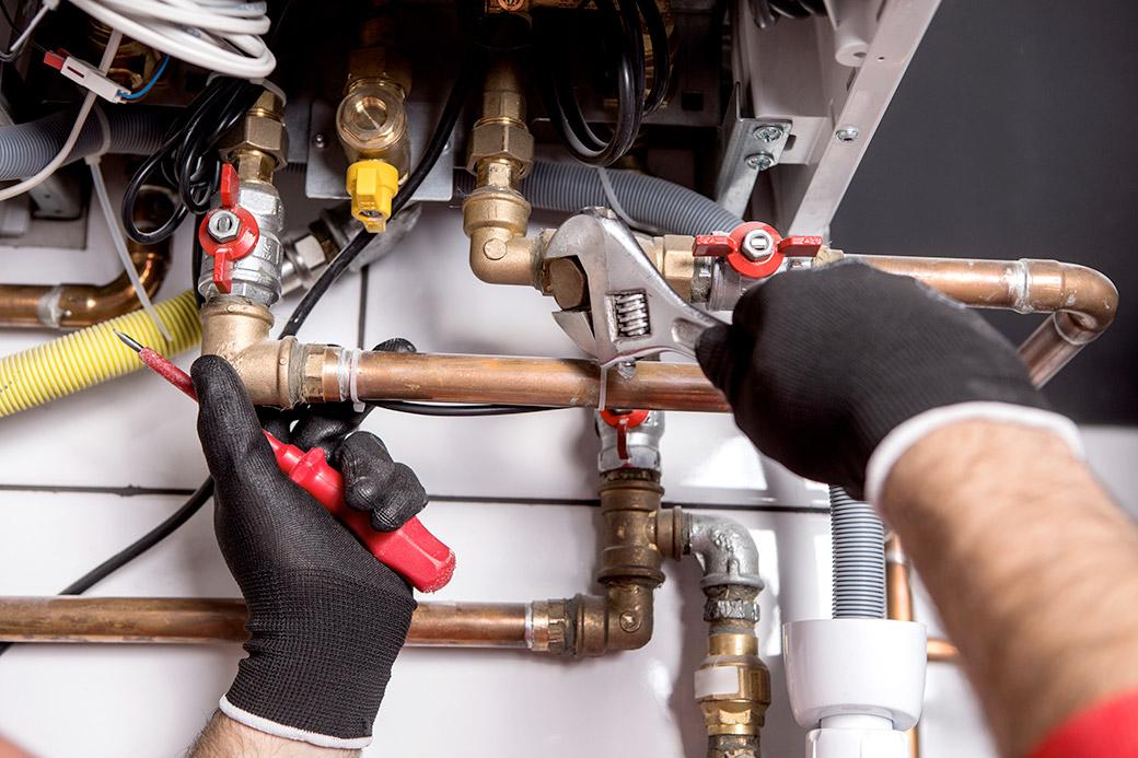 Changement et réparation de chauffe-eau à Beauport, QC