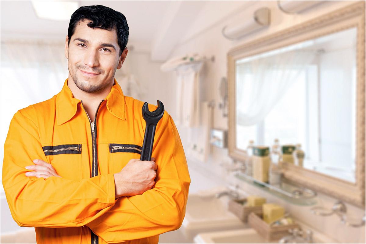 Entrepreneur en plomberie à Beauport, Québec