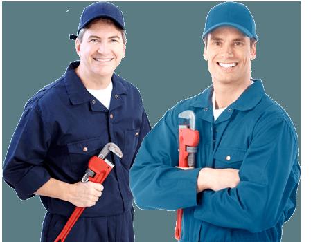 Services d'urgence avec Plombier Beauport