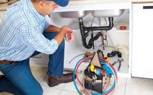 Plombier Beauport en urgences