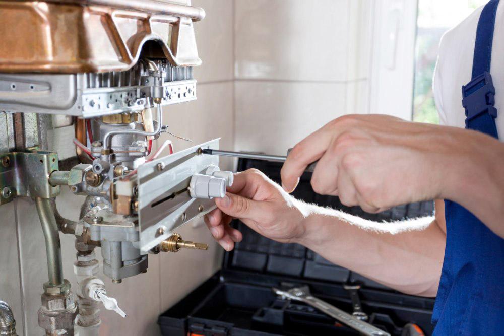 Réparation et entretien d'un chauffe-eau à Beauport, QC
