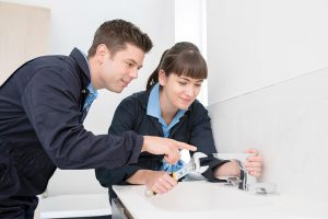 Réparation, installation et entretien plomberie sur la Rive-Nord de Québe